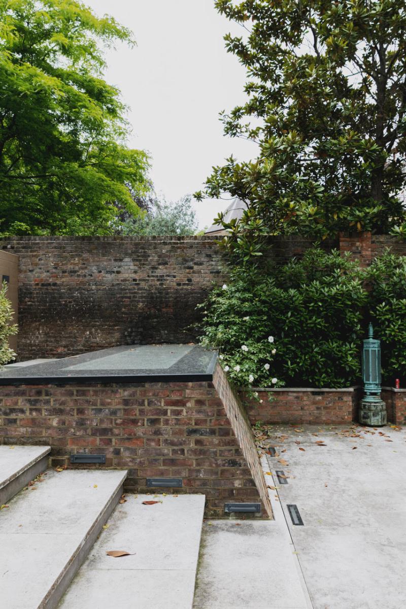 Brazilian Limestone Flamed Finish Outdoor Garden Patio 40mm London