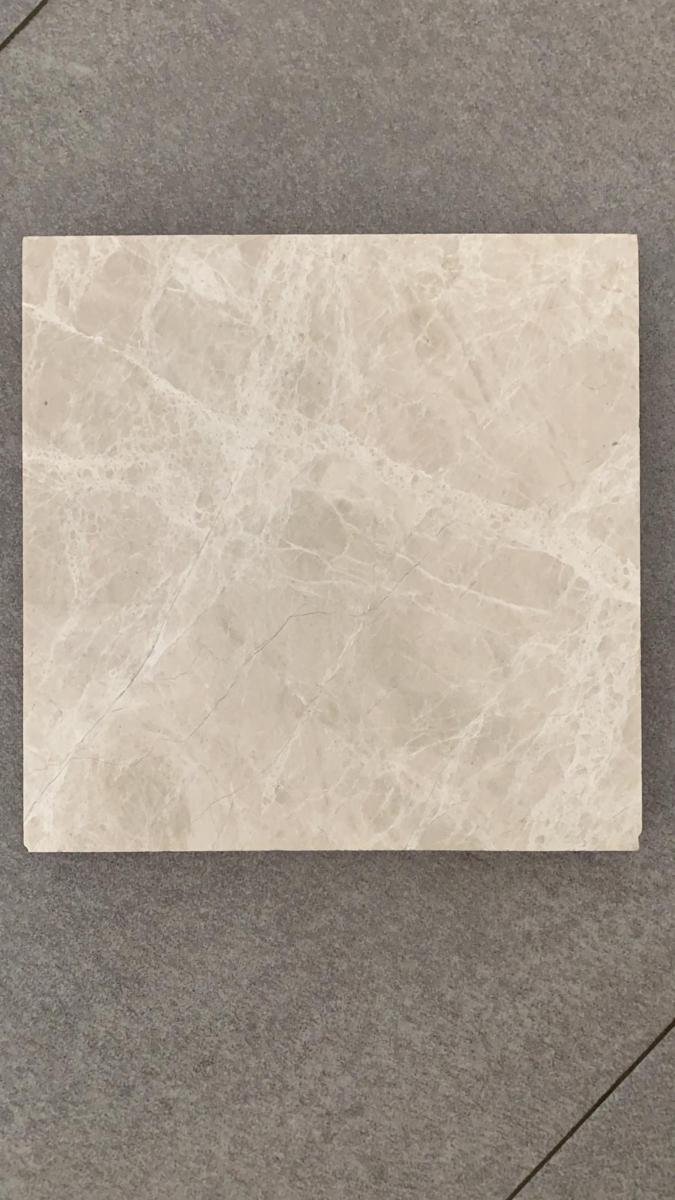 Capucino Marble Cream Tile
