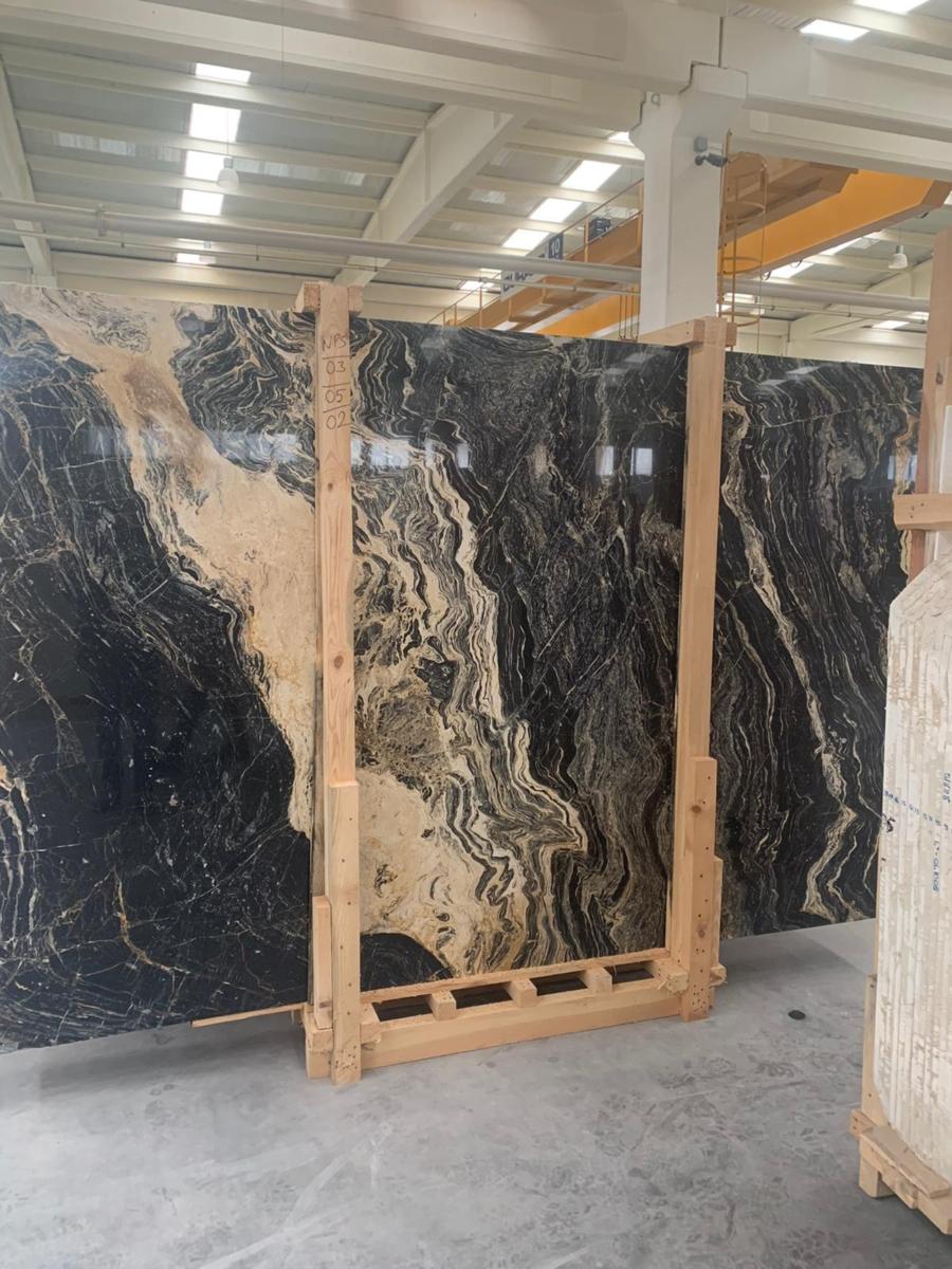 Uncut Marble Slab 10