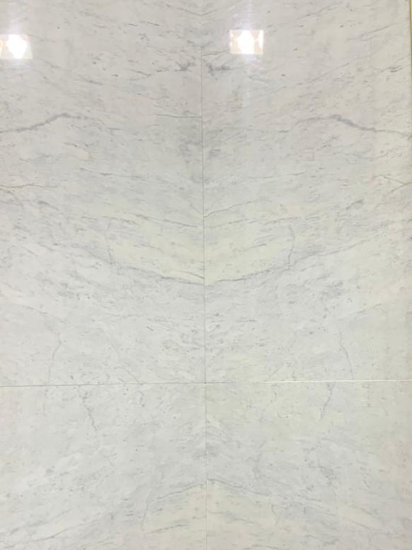 White Marble Bookmached London