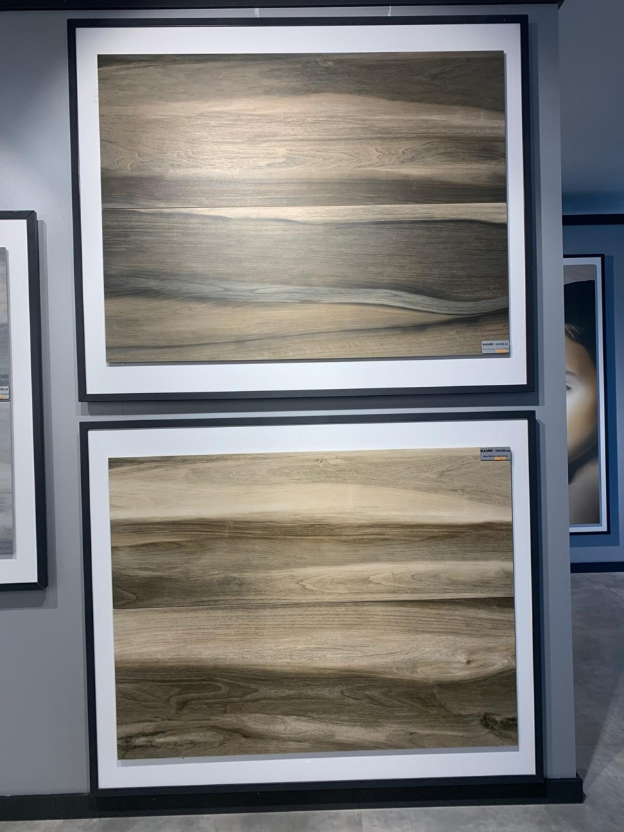 Wooden Effect Porcelain Tiles 3