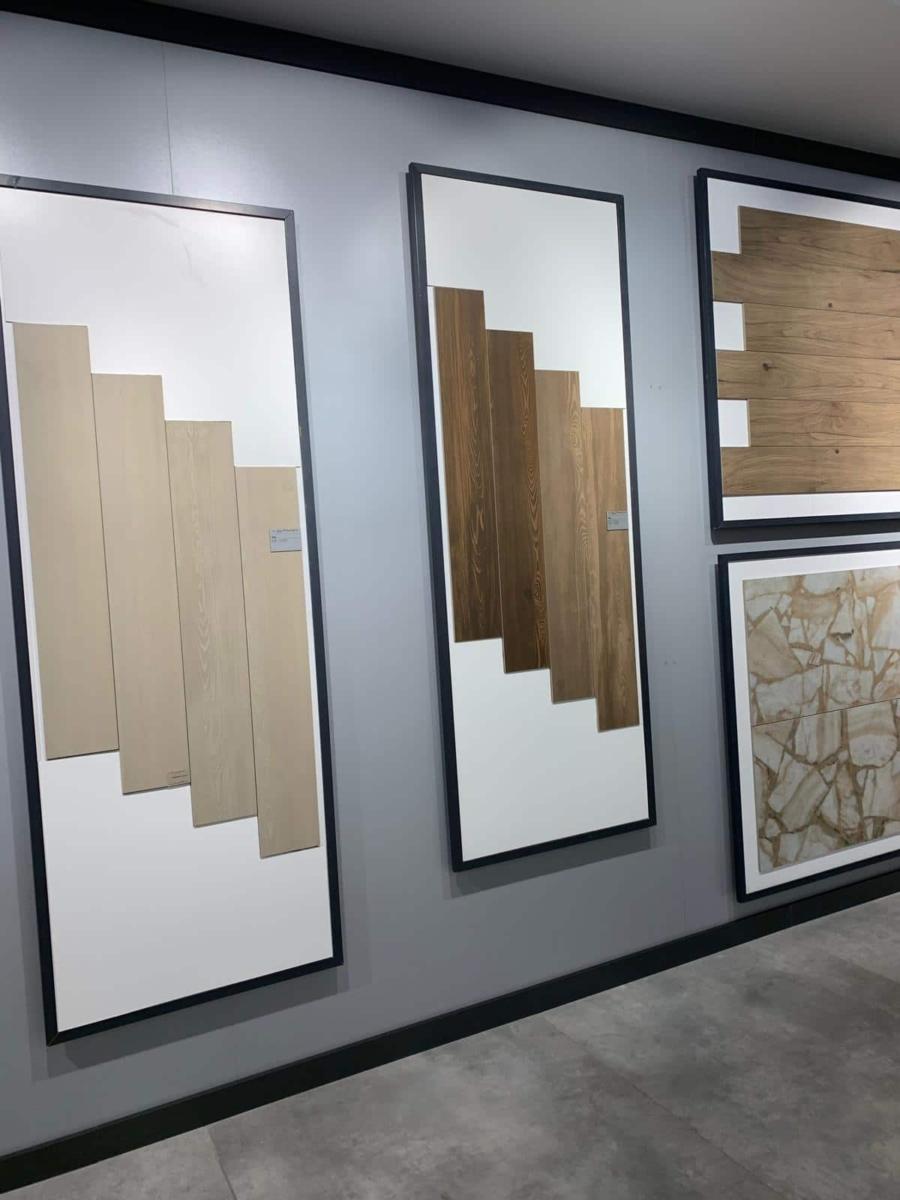 Wooden Effect Porcelain Tiles 4